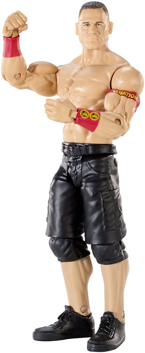 Wwe Toys For Boys : Wwe series wrestling action figure superstar